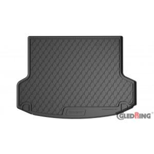 Tapis de coffre en caoutchouc pour Hyundai ix35 LM