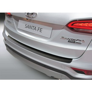 Protection de pare-chocs Hyundai SANTA FE
