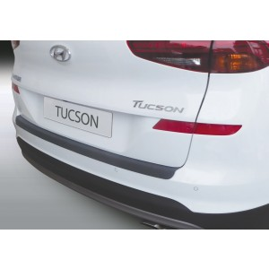Protection de pare-chocs Hyundai TUCSON
