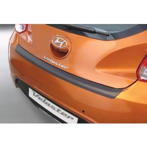 Protection de pare-chocs Hyundai VELOSTER