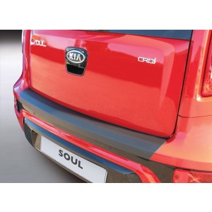 Protection de pare-chocs Kia SOUL