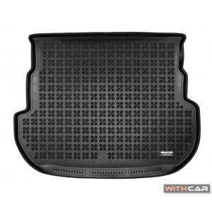Bac de coffre pour Mazda 6 Notchback