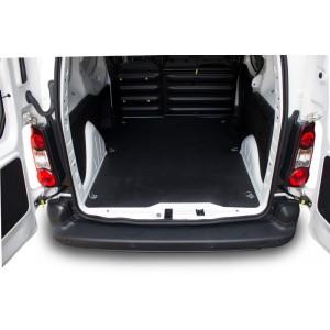 Tapis de coffre pour Peugeot Partner cargo III L2