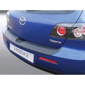 Protection de pare-chocs Mazda 3/AXELA 5 portes (non SPORT)