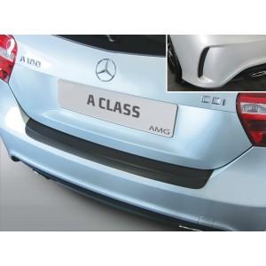 Protection de pare-chocs Mercedes Classe A AMG LINE/45/250 AMG