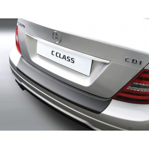 Protection de pare-chocs Mercedes Classe C W204 4 portes /2 COUPE (AMG )