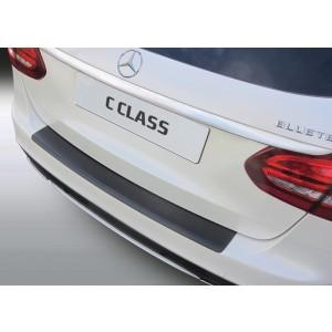Protection de pare-chocs Mercedes Classe C W205T TOURING SE/SPORT/SE EXEC/AMG LINE