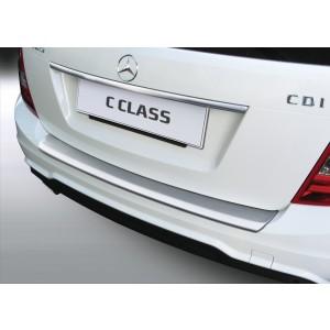 Protection de pare-chocs Mercedes Classe C W204T TOURING SE/SPORT/SE EXEC/AMG LINE