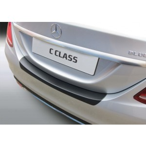 Protection de pare-chocs Mercedes Classe C 4 portes