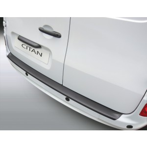 Protection de pare-chocs Mercedes CITAN 110/111/113 (non 109)