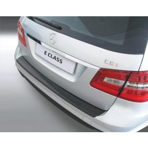 Protection de pare-chocs Mercedes Classe E W212T TOURING SE/AMG LINE