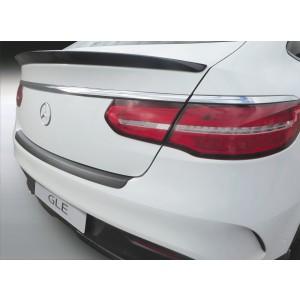 Protection de pare-chocs Mercedes GLE