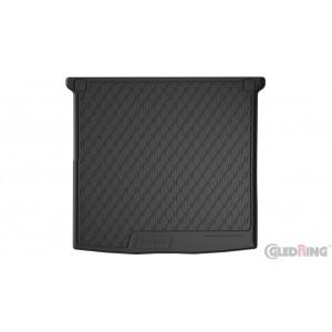 Tapis de coffre en caoutchouc pour Mercedes ML/GLE (W166)
