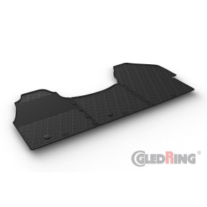 Tapis en caoutchouc pour Mercedes Sprinter 910 FURGON FOR CARGO ONLY