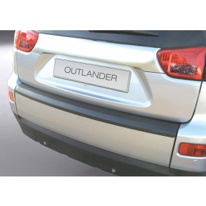 Protection de pare-chocs Mitsubishi OUTLANDER