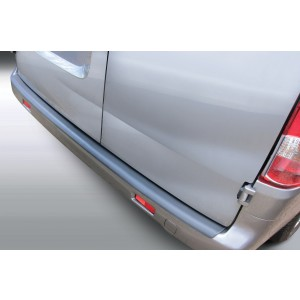 Protection de pare-chocs Nissan NV200/EVALIA