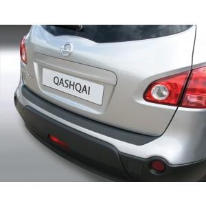 Protection de pare-chocs Nissan QASHQAI + 2