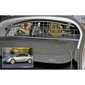 Grille de séparation pour Opel Astra 5 portes