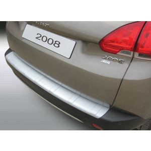 Protection de pare-chocs Peugeot 2008