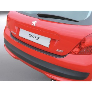 Protection de pare-chocs Peugeot 207 3/5 portes