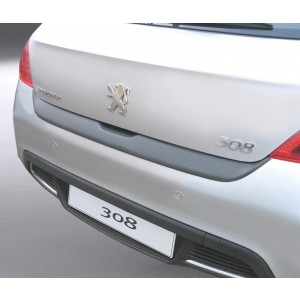 Protection de pare-chocs Peugeot 308 3/5 portes