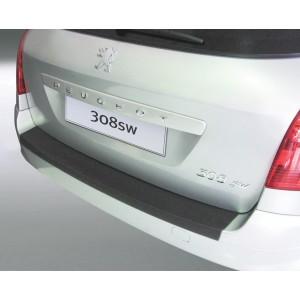Protection de pare-chocs Peugeot 308SW