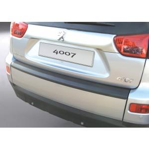 Protection de pare-chocs Peugeot 4007