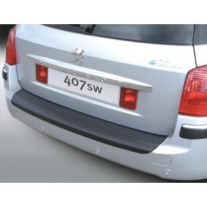 Protection de pare-chocs Peugeot 407SW