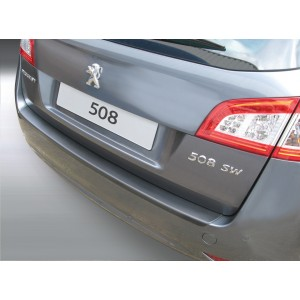 Protection de pare-chocs Peugeot 508SW/RXH