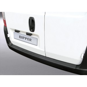 Protection de pare-chocs Peugeot BIPPER/TEPEE