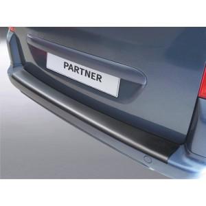 Protection de pare-chocs Peugeot PARTNER MK2/TEPEE