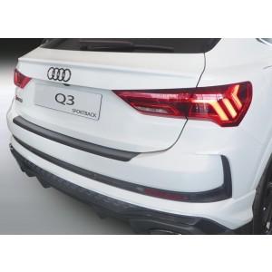 Protection de pare-chocs Audi Q3 Sportback