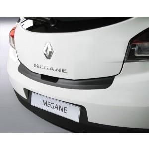 Protection de pare-chocs Renault MEGANE COUPE 3 portes
