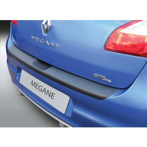 Protection de pare-chocs Renault MEGANE 5 portes
