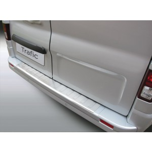 Protection de pare-chocs Renault TRAFIC/SPORT