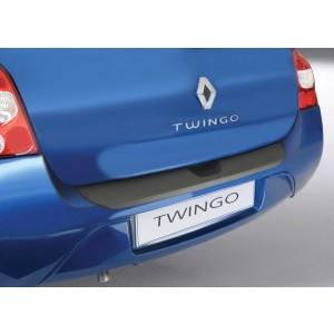 Protection de pare-chocs Renault TWINGO 3 portes