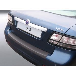 Protection de pare-chocs Saab 9.3 4 portes