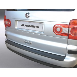 Protection de pare-chocs Seat ALHAMBRA
