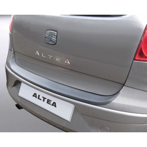 Protection de pare-chocs Seat ALTEA (non FR)