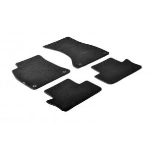 Tapis en textile pour Seat Exeo