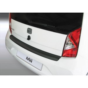Protection de pare-chocs Seat MII 3/5 portes