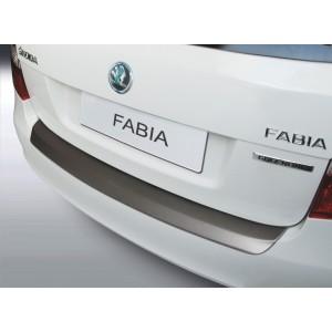 Protection de pare-chocs Skoda FABIA ESTATE/COMBI MKII