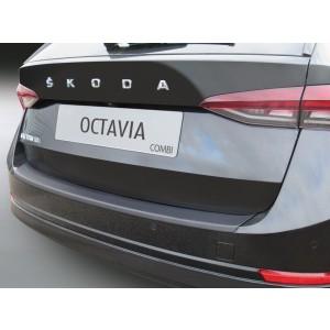 Protection de pare-chocs Skoda OCTAVIA IV ESTATE/COMBI