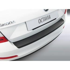 Protection de pare-chocs Skoda OCTAVIA III 5 portes