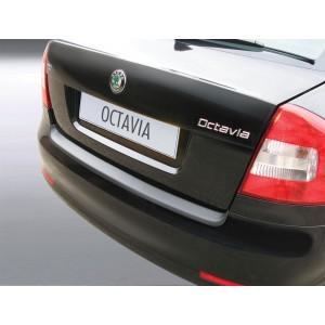 Protection de pare-chocs Skoda OCTAVIA II 5 portes