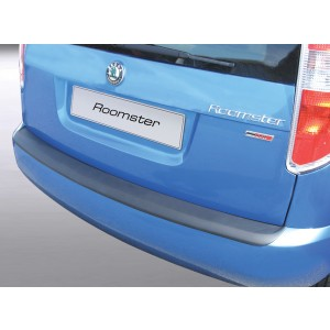 Protection de pare-chocs Skoda ROOMSTER/ROOMSTER SCOUT
