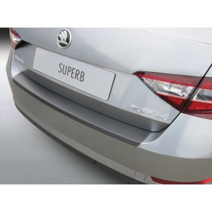 Protection de pare-chocs Skoda SUPERB 4 portes SALOON