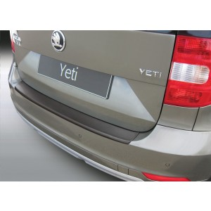 Protection de pare-chocs Skoda YETI CITY/GREENLINE II/MONTE CARLO