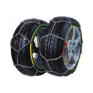 Chaines à neige Hilfer KJ 90