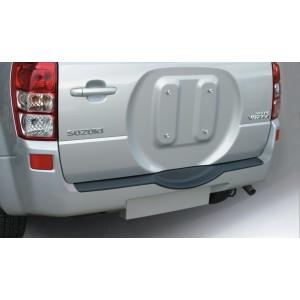 Protection de pare-chocs Suzuki GRAND VITARA 3/5 portes (La gomma di scorta posteriore)
